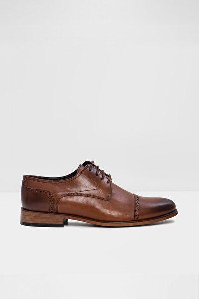 Doınna-tr - Taba Erkek Oxford Ayakkabı