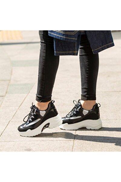 Luvi Kadın Gunluk Ayakkabı