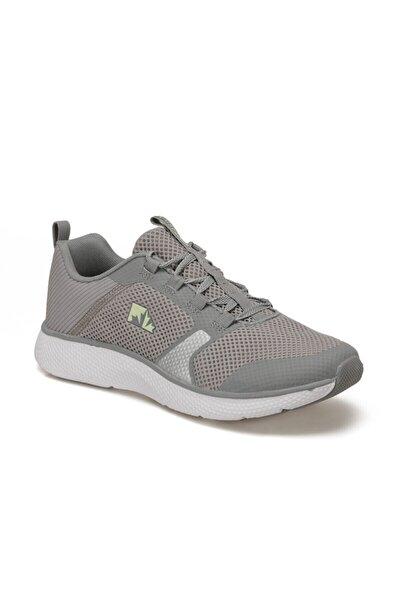 LEONARD Gri Erkek Comfort Ayakkabı 100497642