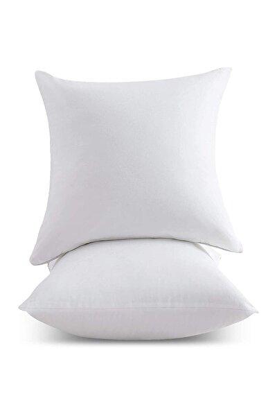 2li Kırlent Yastık 45 X 45 Cm