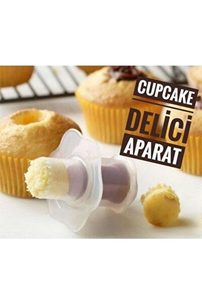 Cupcake Ve Muffin Delici Aparat Asorti
