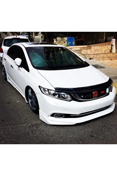 Honda Civic Fb7 Kaput Rüzgarlığı 2012-2015