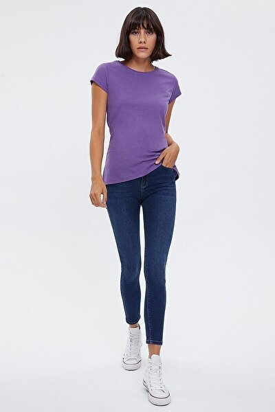 Kadın Nicole Skinny Fit Kadın Pantolon Lf 2025955