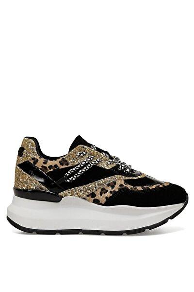 SOFIA Siyah Kadın Sneaker Ayakkabı 100526211