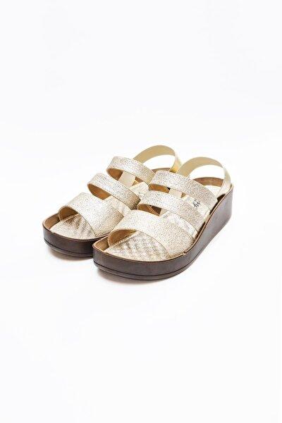 Kadın Sandalet Ts1029