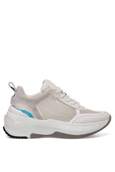REDDA Beyaz Kadın Sneaker Ayakkabı 100524821