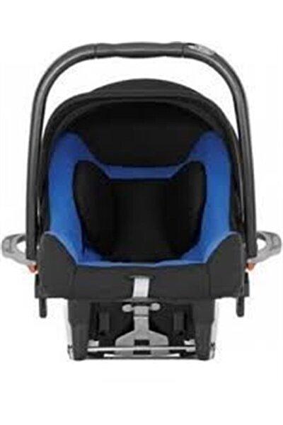 Ömer Baby Safe Plus Shr Iı 0-13 Kg Ana Kucağı Oto Koltuğu / Blue Sky