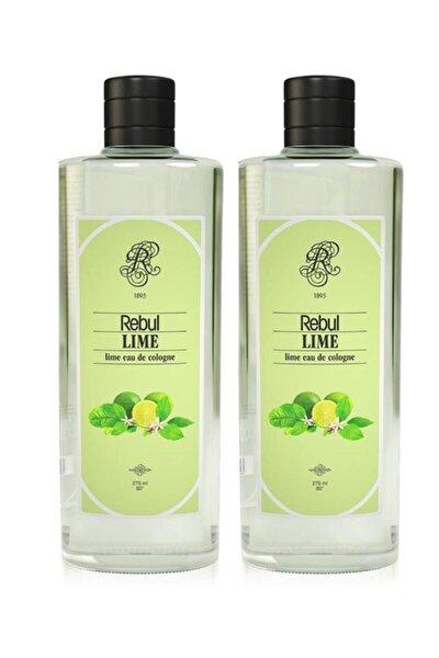 Kolonya Lime 270 ml X 2 Adet
