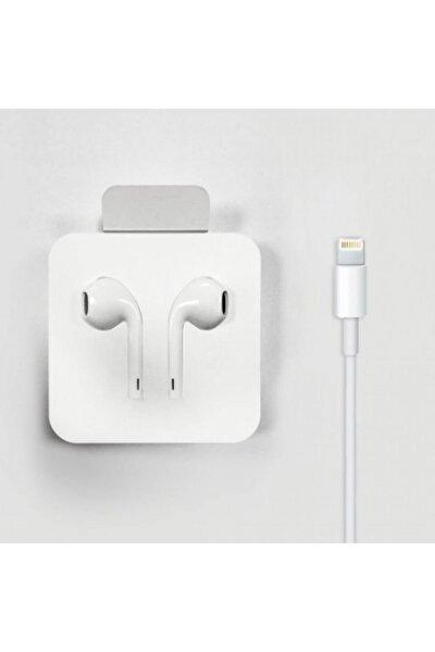 Apple Iphone 7 8 X Xs 11 11 Pro 12 Pro Uyumlu Kulaklık Lightning Konnektörlü Earpods Kulaklık