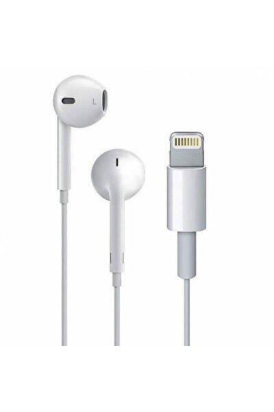 Apple Iphone 11 Uyumlu Lightning Earpods Kulaklık