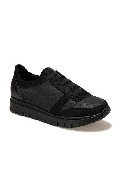 TRV1728S Siyah Kadın Comfort Ayakkabı 100555326