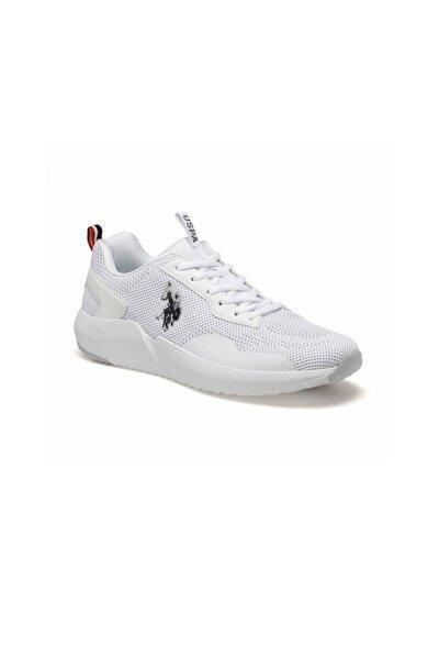 SAM Beyaz Erkek Sneaker Ayakkabı 100489809