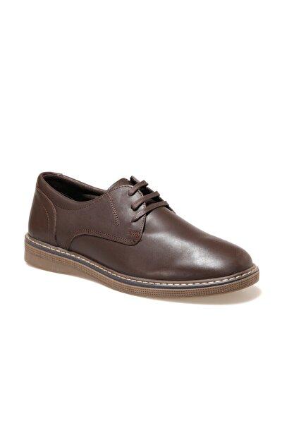 2020.186 Kahverengi Erkek Klasik Ayakkabı 100571927