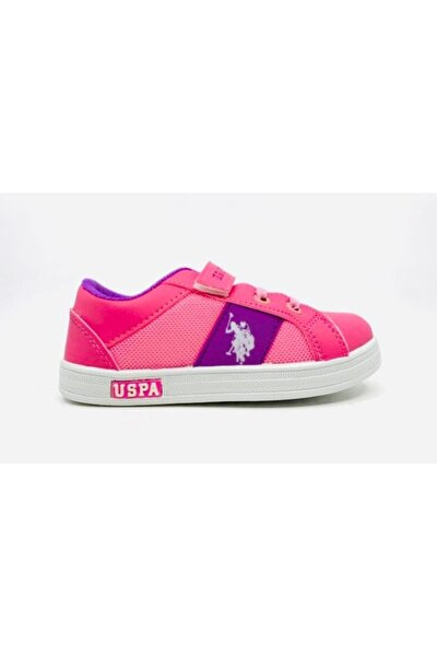 Orjinal Callo Wt Pembe Kız Çocuk Sneaker