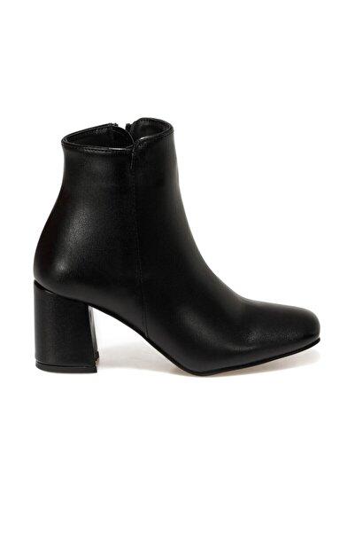 20K-910 Siyah Kadın Topuklu Bot 100584632