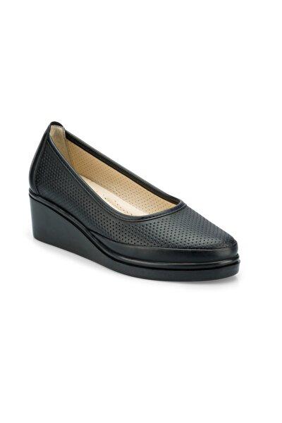 161016.Z Siyah Kadın Ayakkabı 100508806