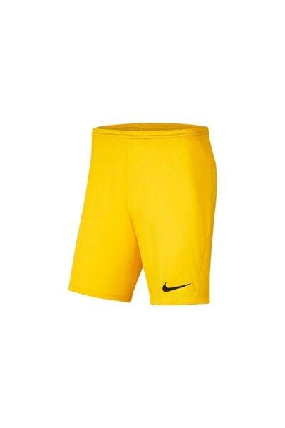 Erkek Sarı Dry Park Şort Iıı Bv6855-719