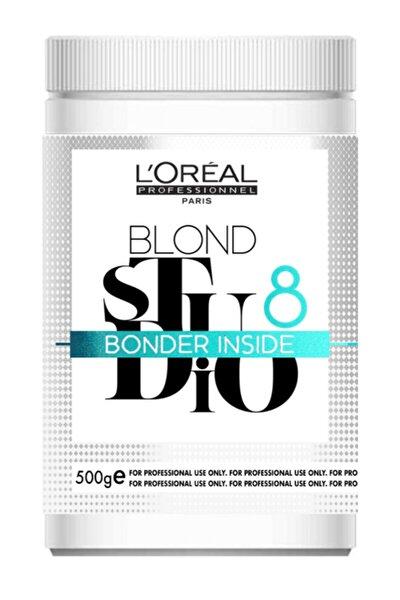 Loreal Professional Blond Studio Bonder Inside Toz Açıcı 500gr 3474636922376