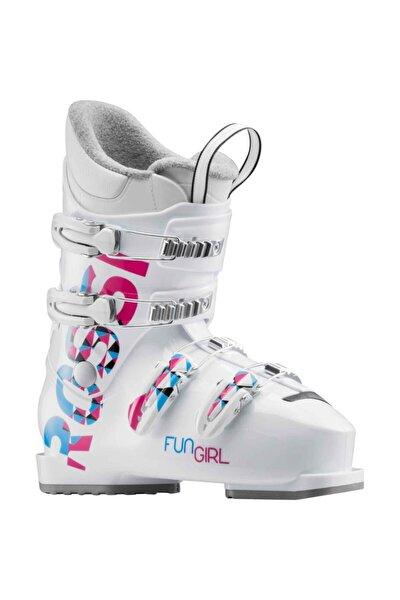 Çocuk Kayak Ayakkabısı Fun