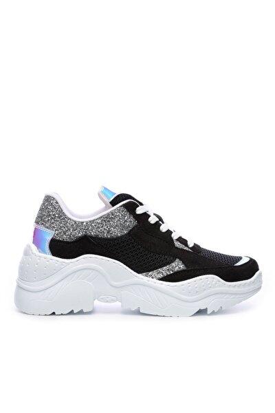 Kadın Vegan Spor Ayakkabı 402 4576-02 Bn Ayk Y19