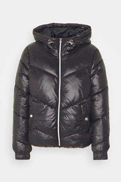 Onlholly Hooded Puffer Jacket Otw