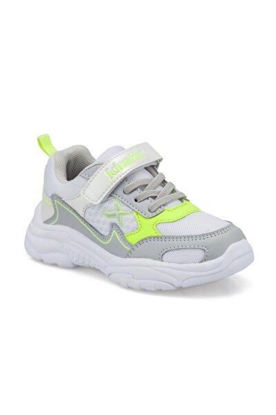 DEVON Gri Erkek Çocuk Sneaker Ayakkabı 100492102