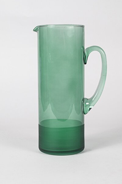 Matte Sürahi Yeşil 1750 Cc
