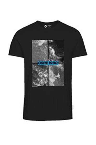 Bisiklet Yaka T-shirt 12166371 Jcomango
