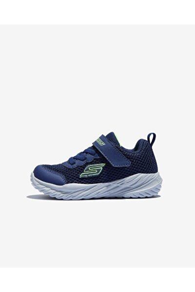 NITRO SPRINT - KRODON Küçük Erkek Çocuk Lacivert Spor Ayakkabı 400083N NVLM