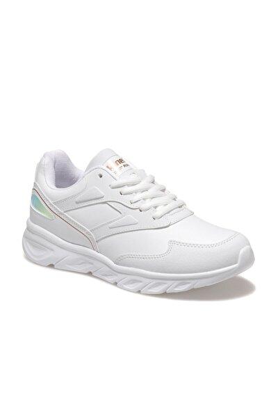 BOTAN W Beyaz Kadın Koşu Ayakkabısı 100535509