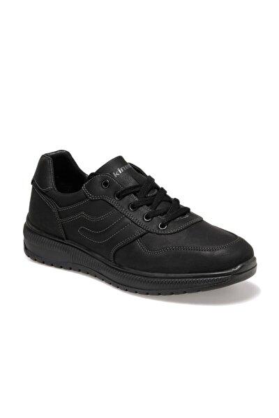 ANZOR Siyah Erkek Sneaker Ayakkabı 100539503