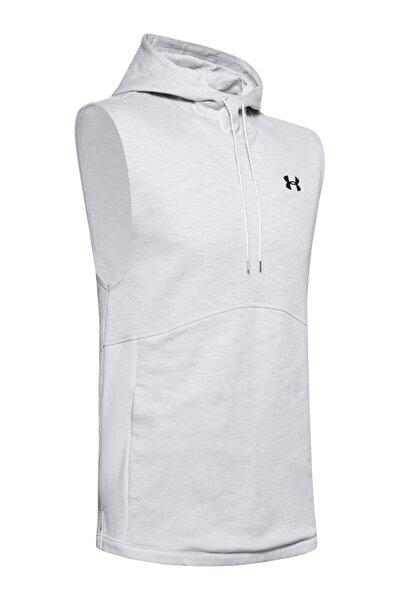 Erkek Spor Sweatshirt - Double Knit Sl Hoodie - 1352009-014