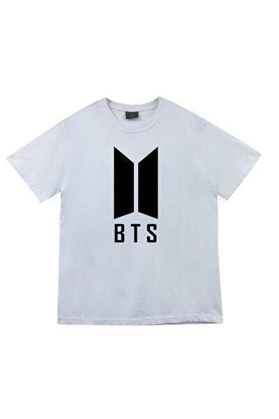 Bts Baskılı T-shirt