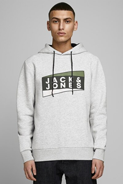 Sweatshirt - Anton Core Sweat Hood 12177950