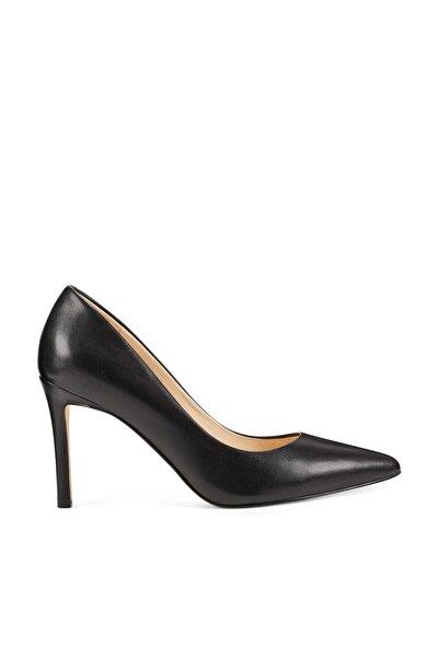 EZRA Siyah Kadın Gova Ayakkabı 100578636