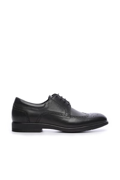 Erkek Derı Klasik Ayakkabı 183 12714 Kau Erk Ayk