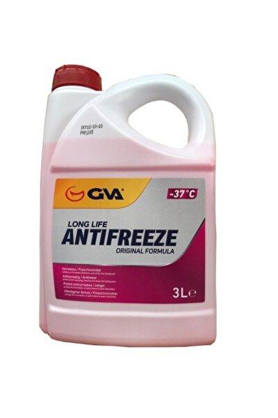 Antifiriz 3lt -56 Kırmızı Organik 1. Sınıf Kalite Uzun Ömürlü