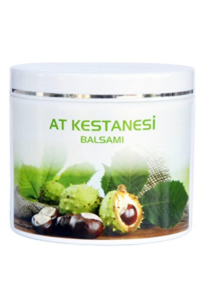 At Kestanesi Balsamı Krem Masaj Jeli 450 ml