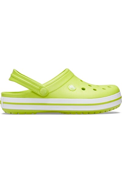 11016-3t1 Crocband Unısex Sandalet Terlik