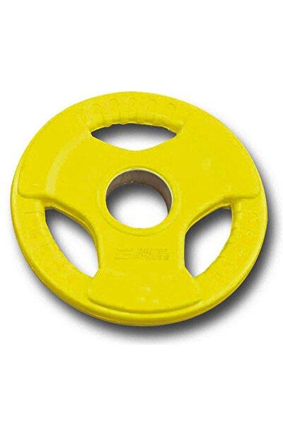 Rop 4 Olimpik Kauçuk Flanş 1,25kg Sarı