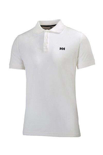 Driftline Erkek Polo T-shirt Beyaz