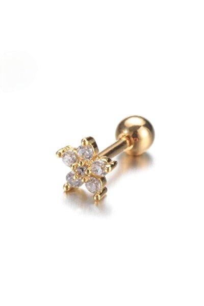 Küçük Çiçek Piercing