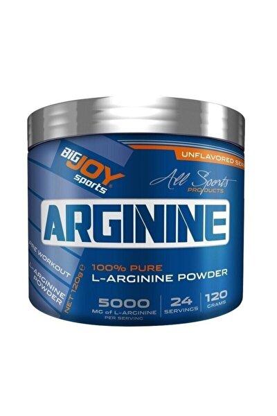 Bigjoy Pure L-arginine Powder 120 gr