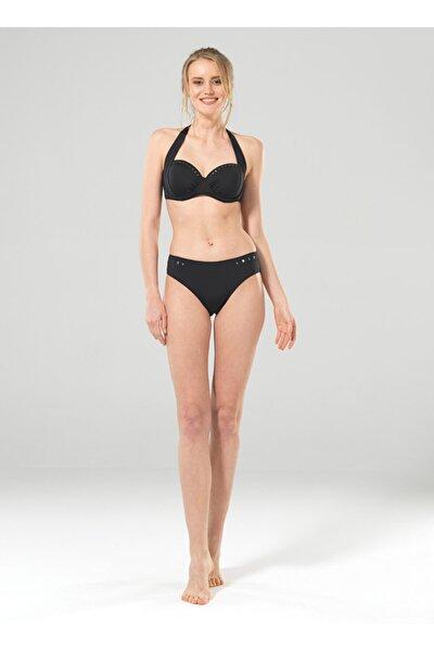 Kadın Bikini Üst 8934 - Siyah