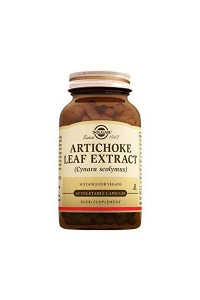 Artichoke Leaf Extract 60 Kapsül