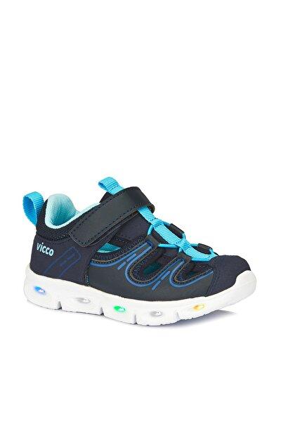 Yuki Erkek Çocuk Lacivert Spor Ayakkabı