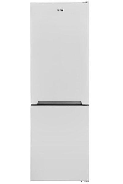 NFK3701 A++ 370 Lt No-Frost Kombi Buzdolabı