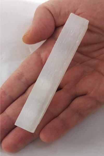 Beyaz Selenit Doğal Parça 33-1