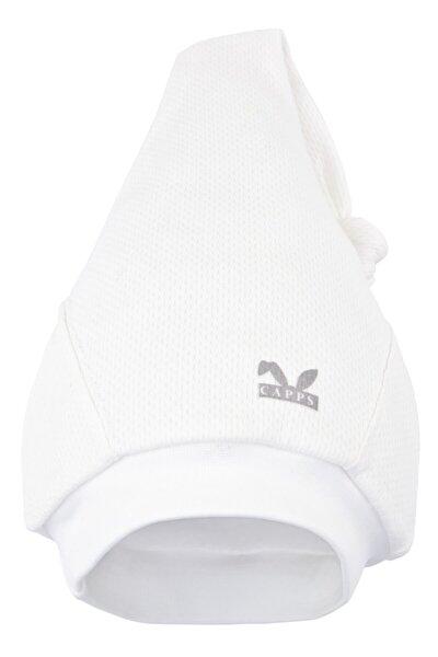 Penye Bebek Şapka