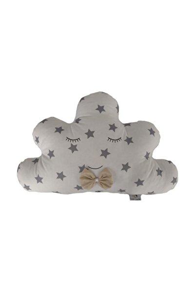 Karakter Yastık Bulut Dekoratif Yastık